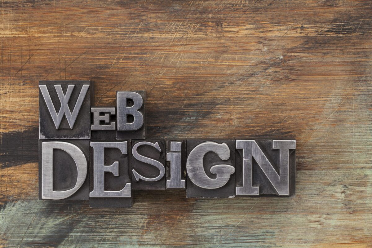 Web Design Trends To Look Forward To.